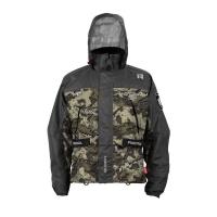 Куртка FINNTRAIL Mudway 2000 цвет Камуфляж / Серый превью 2