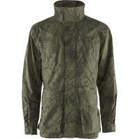 Куртка FJALLRAVEN Brenner Pro Jacket M цвет Green Camo