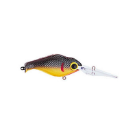 Воблер YAKIMA BAIT SUPER TOAD II SHORT BILL 11 гр (3/8 oz) код цв. PERC