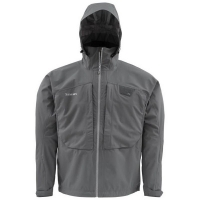 Куртка SIMMS Riffle Jacket цвет Dark Shadow