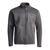 Джемпер SITKA Dry Creek Fleece Jacket цвет Shadow