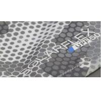 Перчатки SIMMS Solarflex Guide Glove цвет Hex Flo Camo Steel превью 5