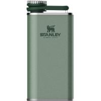 Фляжка STANLEY Classic 0,23 л цв. Темно-Зеленый