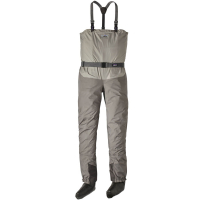 Вейдерсы PATAGONIA Middle Fork Packable Wader - Reg цвет Hex Grey