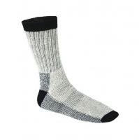 Носки NORFIN Protection цвет Серый/ черный
