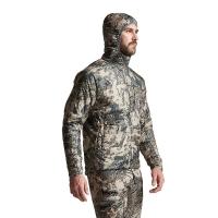 Куртка SITKA Kelvin AeroLite Jacket цвет Optifade Open Country превью 7