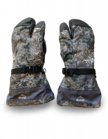 Рукавицы SKRE Bridger Glassing Mitt цвет MTN Stealth
