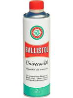 Масло BALLISTOL Oil 500 мл оружейное