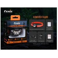 Фонарь налобный FENIX HL18R-T (Cree XP-G3 S3, EVERLIGHT 2835) превью 11