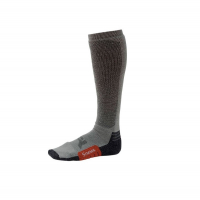 Носки SIMMS Guide Midweight OTC Sock цвет gunmetal