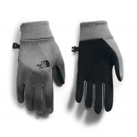Перчатки THE NORTH FACE Men's Etip Hardface Glove цвет Medium Grey Heather