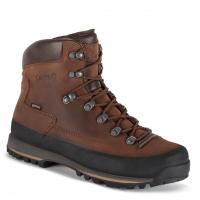 Ботинки горные AKU Conero Gtx Nbk цвет Brown / Dark Brown превью 1
