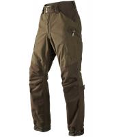 Брюки HARKILA Vector trousers цвет Hunting green / Shadow brown