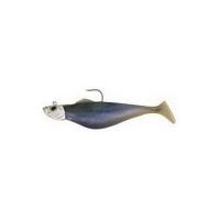"Риппер MEGABAIT Chubby Tail 11,5 см (4 1/2"") т. зеленый (dorado)"