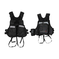 Жилет SAVAGE GEAR Hitch Hiker Fishing Vest