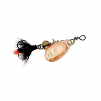 Copper / Black Fly
