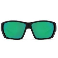 Очки COSTA DEL MAR Tuna Alley 580 P р. L цв. Black цв. ст. Green Mirror превью 2