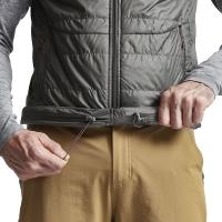 Жилет SITKA Kelvin AeroLite Vest цвет Shadow превью 6