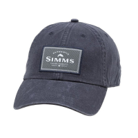 Кепка SIMMS Single Haul Cap цв. Dark Blue