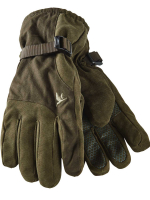 Перчатки SEELAND Helt Gloves цвет Grizzly Brown