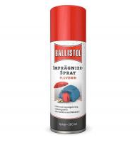 Средство BALLISTOL Pluvonin spray 200 мл водоотталкивающее