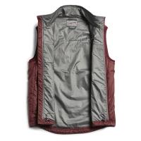 Жилет SITKA Kelvin AeroLite Vest цвет Red River превью 2
