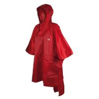 Плащ-накидка TATONKA Poncho цвет красный