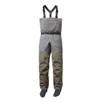 Вейдерсы PATAGONIA Men's Skeena River Waders цвет Light Bog