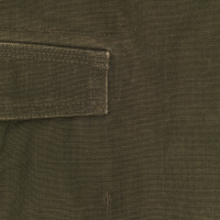 Шорты SEELAND Flint Shorts цвет Dark Olive превью 3
