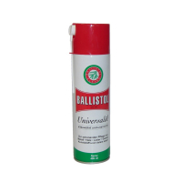 Масло-спрей BALLISTOL Oil Spray 400 мл оружейное