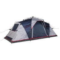 Палатка FHM Antares 4 кемпинговая цвет Синий / Серый