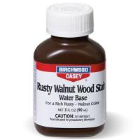 Средство BIRCHWOOD CASEY Rusty Walnut Wood Stain 90 мл для морения