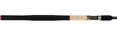 Удилище фидерное DAIWA N'ZON Z Feeder 3,6 м тест 100 г (NZZF1203PQ-AX)