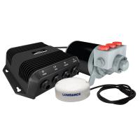 Комплект автопилота LOWRANCE DrivePilot Hydraulic Pack