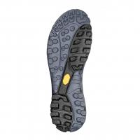 Ботинки треккинговые AKU Selvatica GTX цвет Anthracite / Black превью 3