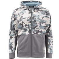 Hex Flo Camo Grey Blue