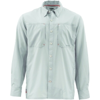 Рубашка SIMMS Ultralight Shirt цвет Sterling