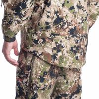 Куртка SITKA Stormfront Jacket цвет Optifade Subalpine 50067-SA-L превью 2