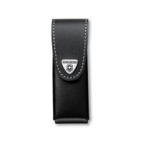 Чехол для ножа VICTORINOX для ножа 111 мм нат.кожа 2-4 уровня цвет черный