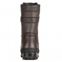 Ботинки охотничьи AKU Grizzly Wide GTX цвет brown 907.3-050-8 превью 4