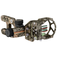 Прицел FIELD LOGIC охотничий QC 2, модель 150, 4 метки 0.019, цвет LOST Camo