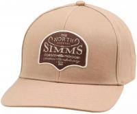 Кепка SIMMS Northbound Cap цв. Dune