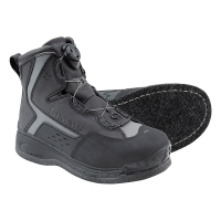 Ботинки SIMMS Rivertek 2 Boa Boot Felt цвет Black цвет Black