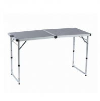 Стол походный CAMPING WORLD Funny Table Grey цвет серый