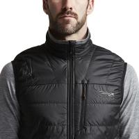 Жилет SITKA Kelvin AeroLite Vest цвет Black превью 4