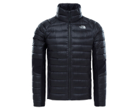 Куртка TNF M Crimptastic Hybrid цвет черный превью 1