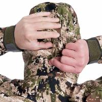 Куртка SITKA Stormfront Jacket цвет Optifade Subalpine 50067-SA-L превью 6