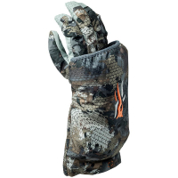 Перчатка-муфта SITKA Callers Glove Right цвет Optifade Timber