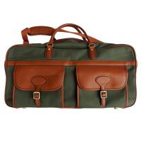 Сумка дорожная MAREMMANO MD 802 Canvas Travel Bag 37 х 69 х 30 см