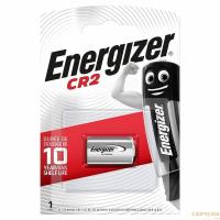 Батарейка ENERGIZER CR2 Lithium Photo FSB1